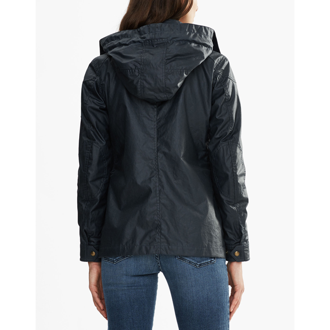 Belstaff NEW TOURMASTER 3.0 JACKET Women DARK TEAL Outlet Store